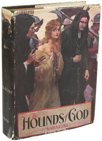 image of THE HOUNDS OF GOD: A ROMANCE