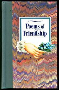 Poems of Friendship by  Gail [editor] Harvey - First Edition First Printing - 1990 - from Inga's Original Choices and Biblio.com