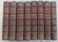 Mémoires de Maximilien de Bethune, Duc de Sully, principal ministre de Henry le Grand. Nouvelle édition. In 8 vols.