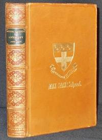 Music-Study in Germany from the Home Correspondence of Amy Fay [Mill Hill School prize book]