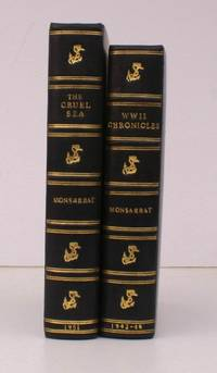 image of The Cruel Sea [with] 'WWII Chronicles'. The Chronicles comprising 'HM Corvette' [with] 'East Coast Corvette' [with] 'Corvette Command' [with] 'HM Frigate'. 'THE CRUEL SEA' AND ITS FORMATIVE CHRONICLES COMPLETE