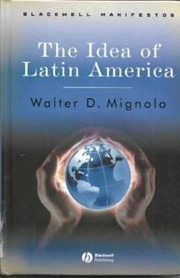 image of The Idea of Latin America