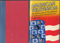 image of American Television, the Official Art of the Artificial