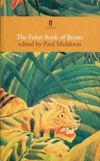 The Faber book of beasts.