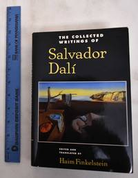 The Collected Writings of Salvador Dali