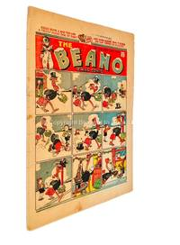 The Beano Comic No 300 December 28th 1946 Christmas Issue