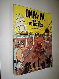 Ompa-Pa And The Pirates