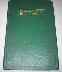 image of The Oracle '12: North High School (Des Moines, IA) 1912 Yearbook