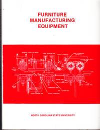 Furniture Manufacturing Equipment