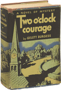 Two O'Clock Courage (First Edition)