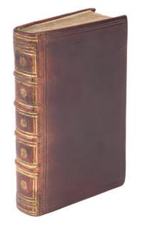 Magna Carta [Charta] Cum Statutis, London 1576 with Early Annotations