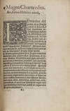 View Image 7 of 13 for Magna Carta Cum Statutis, London 1576 with Early Annotations Inventory #71684