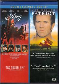 Double Feature: Glory / The Patriot