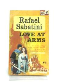 image of Love at Arms