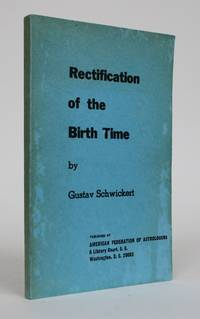 image of Rectification of the Birth Time