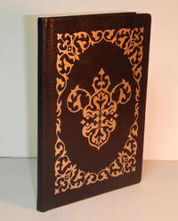 image of OF THE WITCHES' PACT WITH THE DEVIL. Deluxe Leather Edition