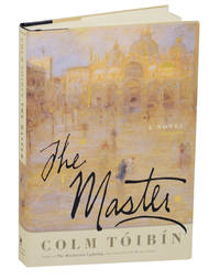 The Master by  Colm TOIBIN - First Edition - 2004 - from Jeff Hirsch Books, ABAA (SKU: 169655)