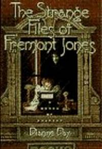 The Strange Files of Fremont Jones (Fremont Jones Mysteries)