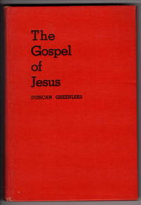 The Gospel of Jesus (The World Gospel Series Volume 4)