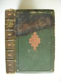 image of The Holy Grail and Other Poems