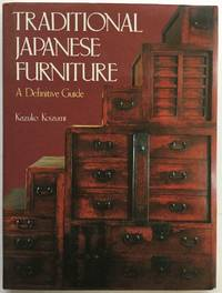 image of Traditional Japanese Furniture