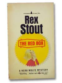 The Red Box (A Nero Wolfe Mystery)