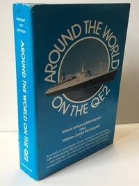 Around The World On The QE2