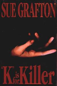 image of K is for Killer