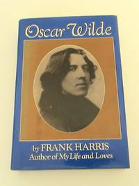 Oscar Wilde                           **1st US edition and printing**