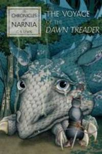 image of The Voyage of the Dawn Treader (Chronicles of Narnia)