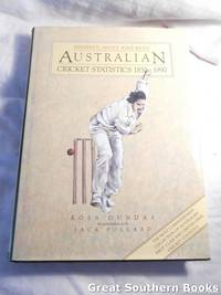 Highest, most, and best: Australian cricket statistics, 1850-1990
