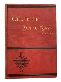 New Guide to the Pacific Coast Santa Fe Route. California, Arizona, New Mexico, Colorado, Kansas, Missouri, Iowa, and Illinois
