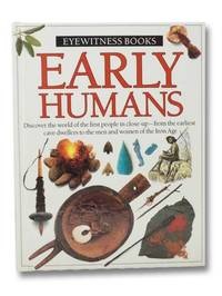 Early Humans (DK Eyewitness Books)