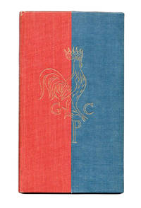 La Belle O'Morphi. A Brief Biography by  Patrick [Golden Cockerel Press]. De HERIZ - First Edition - from Michael Treloar Antiquarian Booksellers (SKU: 71515)