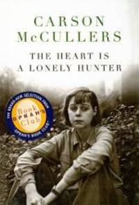 image of The Heart Is a Lonely Hunter (Oprah's Book Club)