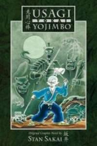 image of Usagi Yojimbo: Yokai
