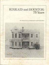 image of Kinkaid and Houston: 75 Years