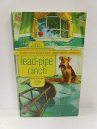 Lead Pipe Cinch (A Georgiana Neverall Mystery)
