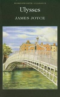James Joyce book