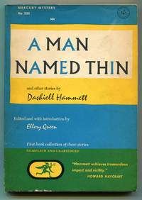 A MAN NAMED THIN: And other stories