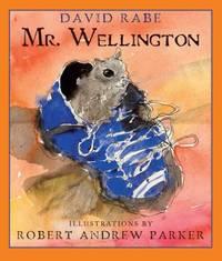Mr. Wellington
