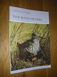Der Rotschenkel.. Tringa totanus by  Horst  Arnd/Scheufler - Paperback - Erste Auflage - 1984 - from Versandantiquariat Rainer Kocherscheidt (SKU: 080771)
