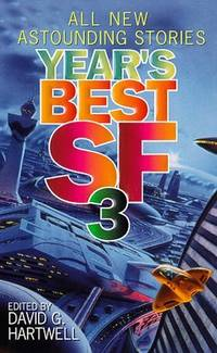 image of THE YEAR'S BEST SF 3
