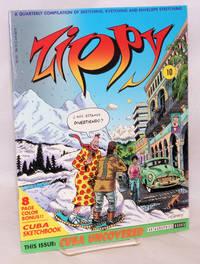 Zippy Quarterly no. 10