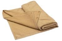 A Jaeger camel-hair woollen blanket-sleeping bag as supplied to members of the Australasian...