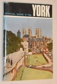 City and County of the City of York Official Guide