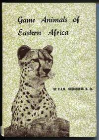 image of Game Animals of Eastern Africa