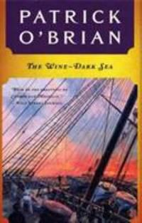 The Wine-Dark Sea