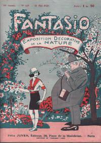 Fantasio   magazine gai n° 439