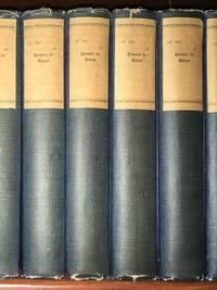 The Edition Définitive of the Comédie Humaine by Honoré de Balzac by Honoré de Balzac, Honore de Balzac - 1895